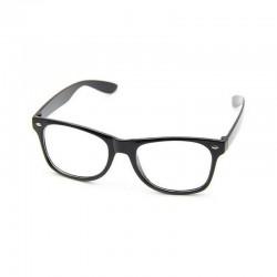 Brýle - čiré sklo