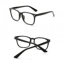 Brýle - černé obroučky